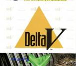سیستم های کنترل دلتاوی DeltaV